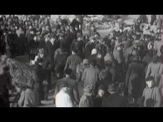 Охотники за нацистами. Часть 10 - Преследование Адольфа Эйхмана