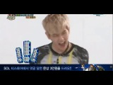 130814 Baekhyun cut_Gwi yo mi Boy @WEEKLY IDOL